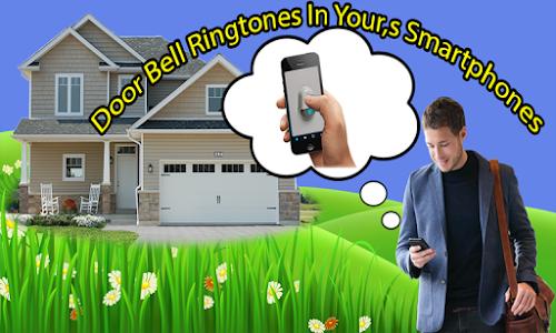 DoorBell Sounds Realistic Door Bell Sound 2019 1.1 (AdFree)