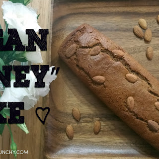 Vegan Honey Cake Recipes