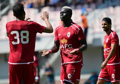 """Centrale verdedigers maakten veel indruk bij Antwerp: """"Ze speelden sterk, maar..."""""""