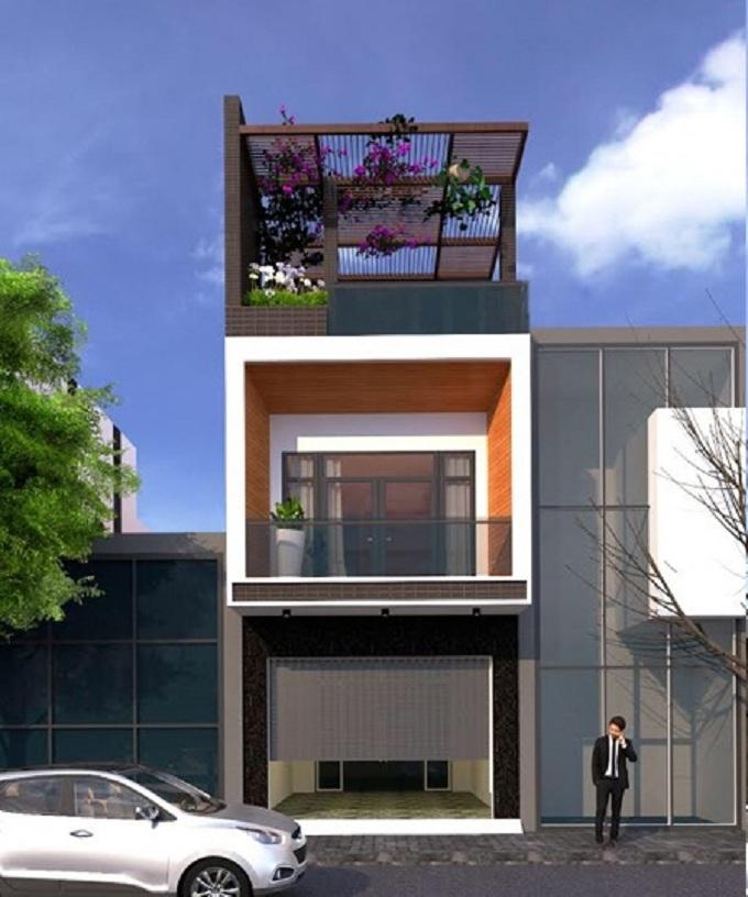 Giá xây dựng nhà 3 tầng phụ thuộc vào những yếu tố nào?