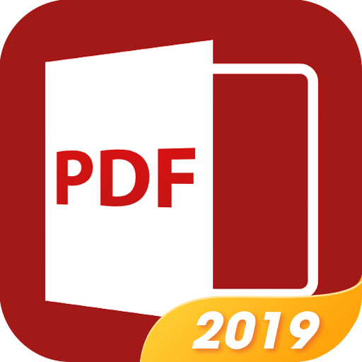 PDF Viewer - PDF File Reader & Ebook Reader Icon