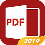 PDF Viewer - PDF File Reader & Ebook Reader 1.1.5 (Ad-Free)