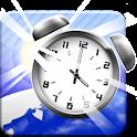 ELECOM Early Bird Alarm (Free) icon