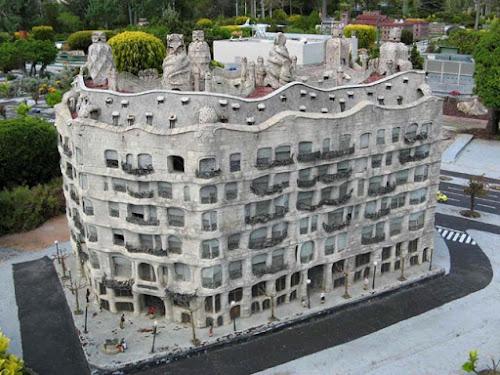 Photo Casa Milà