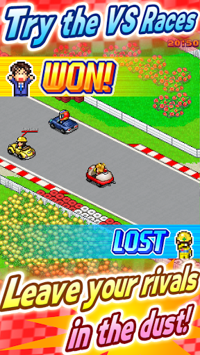 Grand Prix Story 2  mod screenshots 5