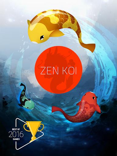Zen Koi modavailable screenshots 16
