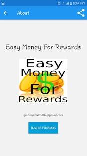 Earn Money For Rewards - náhled