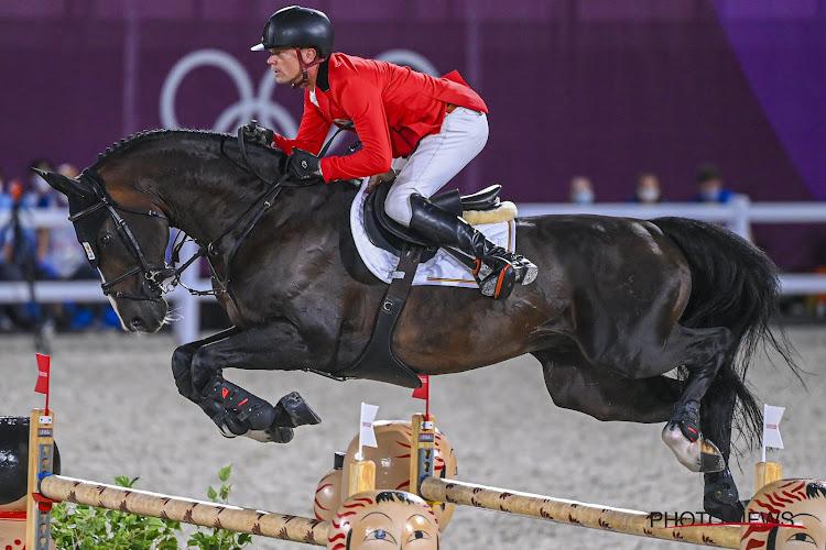 Medaille nummer zes is een feit! Belgische mannen veroveren het brons in de landenfinale in het jumping