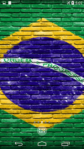Brazilian Live Wallpaper