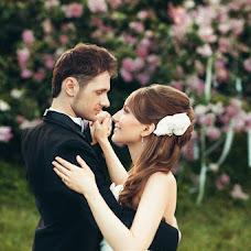Wedding photographer Nazar Parkhomenko (Nazua). Photo of 25.05.2014