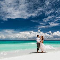 Wedding photographer Kristina Kislicyna (diptychstudio). Photo of 15.01.2018