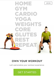 Workout Trainer fitness coach Screenshot 24