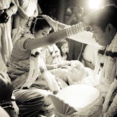 Wedding photographer Thurga Rajasekar (rajasekar). Photo of 21.06.2017