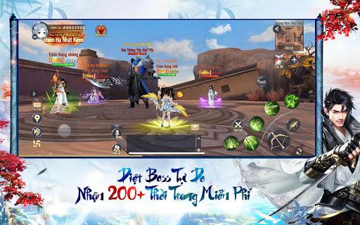 Ngu1ea1o Kiu1ebfm 3D - Ngao Kiem 3D android2mod screenshots 7