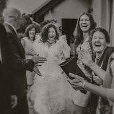 Wedding photographer Agnieszka Ankiersztejn-Kuźniar (AgnieszkaAnkier). Photo of 05.08.2016