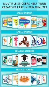 Poster Maker, Flyer Designer, Ads Page Designer (MOD, Pro) v3.6 5