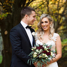 Wedding photographer Caitlin May (caitlinmay). Photo of 29.01.2019