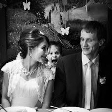 Wedding photographer Maksim Blinov (maximblinov). Photo of 07.03.2015