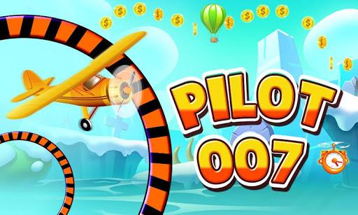 Pilot 007