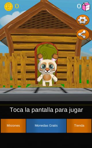 Cat Run 4.0.1 screenshots 2