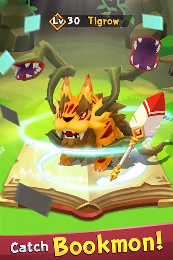 Monster Fable screenshot 1