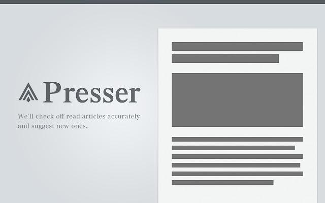 Presser