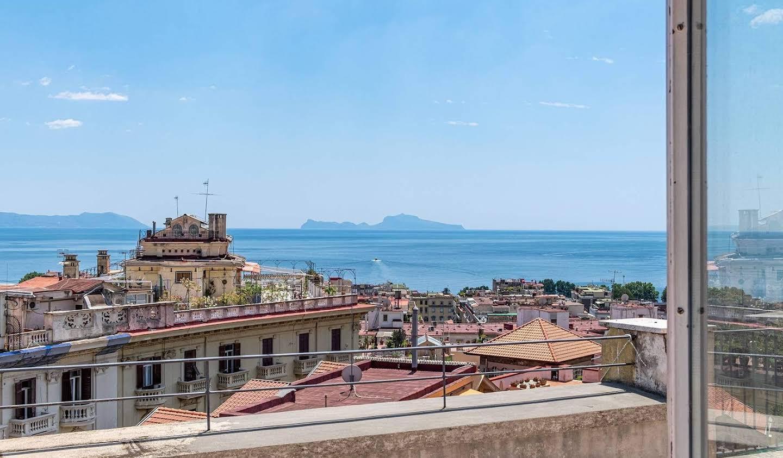 Appartement avec terrasse Naples