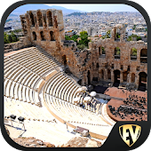 Athens Travel & Explore, Offline City Guide Android APK Download Free By Edutainment Ventures- Making Games People Play