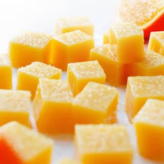 Orange Creamsicle Gummies.