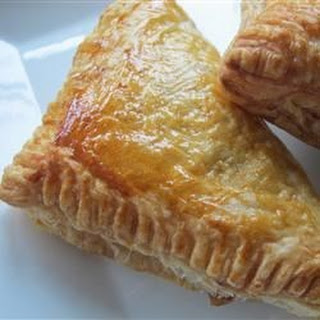 Lemon Turnovers Recipes