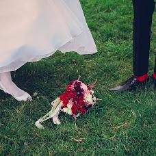 Wedding photographer Olga Volovyashko (Voloviashko). Photo of 28.09.2014