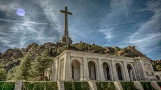 Imagen del Valle de los Caídos. Ricardo Rubio-Europa Press