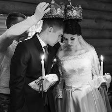 Wedding photographer Alena Kin (photokin). Photo of 20.05.2018
