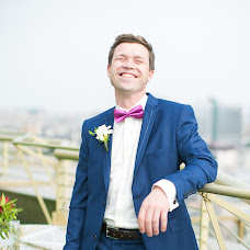 Wedding photographer Larisa Demidova (LGaripova). Photo of 11.09.2014