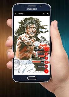 Oscar De La Hoya Wallpaper - náhled