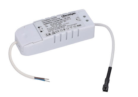 Xerolight LED Driver 500mA 13-20W