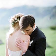 Свадебный фотограф Юлия Ошерова (JuliOsher). Фотография от 03.04.2017