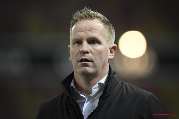 Wouter Vrancken fixe les ambitions du Kavé pour la saison qui arrive