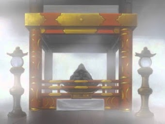The Sacred Vajra and the Mystery of the Living Buddha