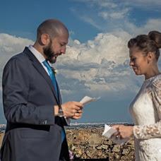 Fotógrafo de bodas Rafa Martell (fotoalpunto). Foto del 13.07.2017