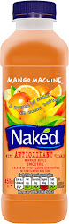 Naked Mango Machine Juice Smoothie - 450ml