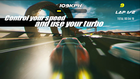 Ace Racing Turbo- screenshot thumbnail