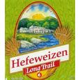 Logo of Long Trail Hefeweizen