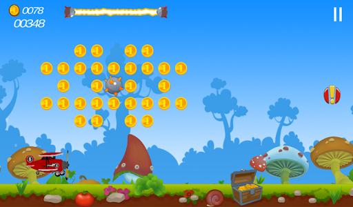 玩免費街機APP|下載Playful Plane app不用錢|硬是要APP