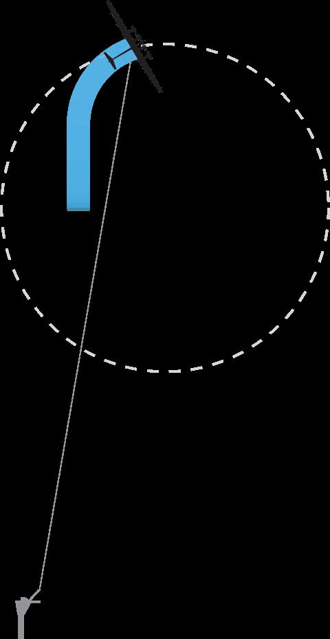 Kite designed for multiple modes of flight