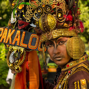Pakalog Festival by Arnel Palor - People Street & Candids