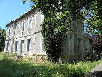 propriété à Salles (33)