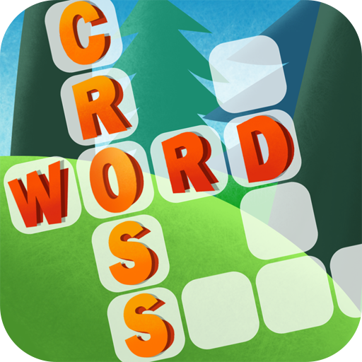 Word Crossy - Crossword Games