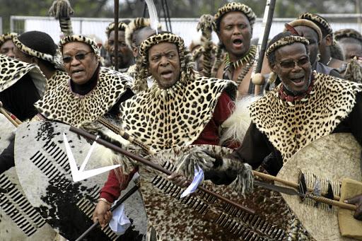 King Zwelithini plans year-long birthday bashes
