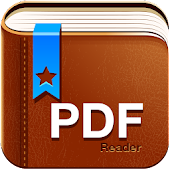 PDF Reader & PDF File Viewer With Search